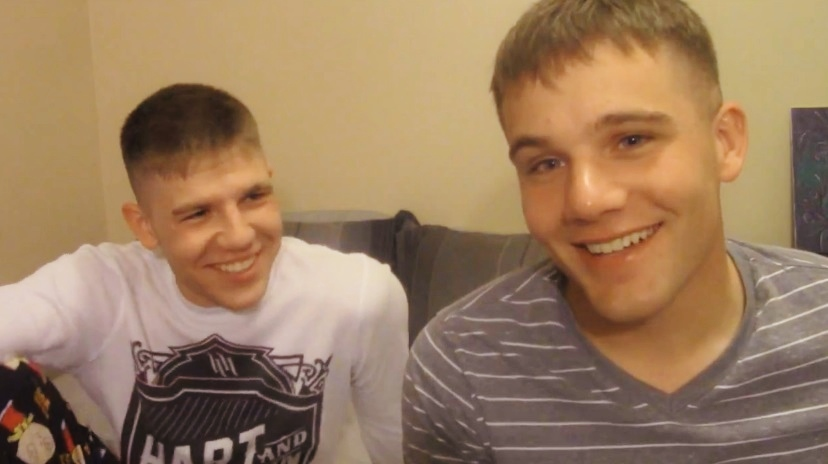 (Watch) Our Two New Favorite Gay Marines Talk About How They Fell In Love