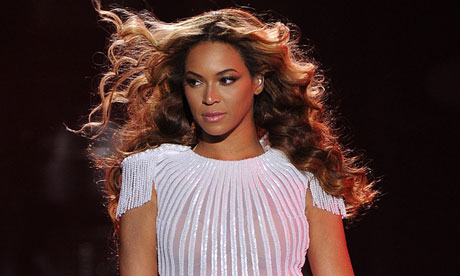 (Watch) Beyoncé Shows Us Who Runs The World In Her Concert Teaser Clip