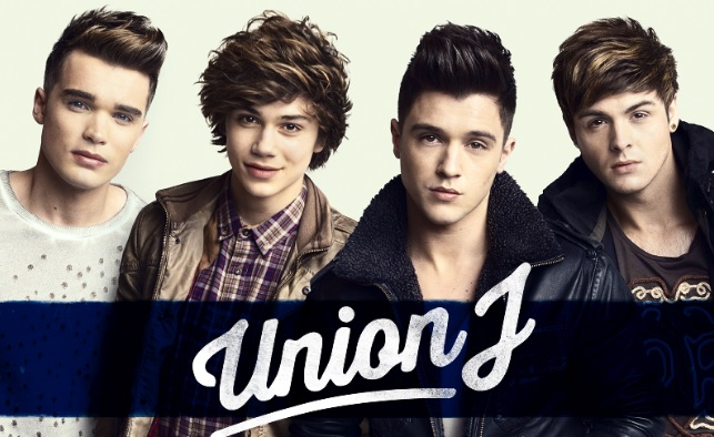 "(Watch) UK X-Factor Boy Band Union J Premieres ""Carry You""; Gay Band Member Jaymi Hensley Speaks Out"