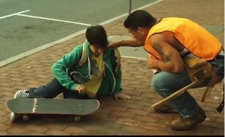 (Watch) Viral: The Kindness Boomerang: The Ripple-effect of Kind Acts