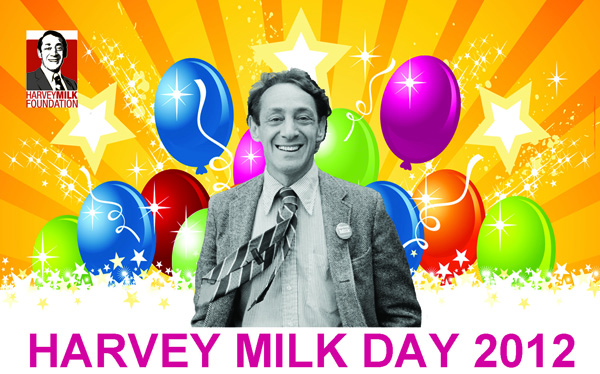"(Watch) Re-enactment of Harvey Milk's Famous ""You've Got To Have Hope"" Speech In San Francisco This Week"