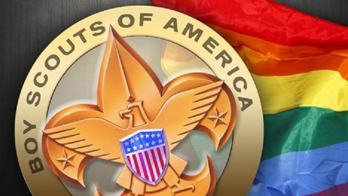 Boy Scouts of America Votes to Lift Ban on Gay Youth Members, Retain Ban on Gay Leaders