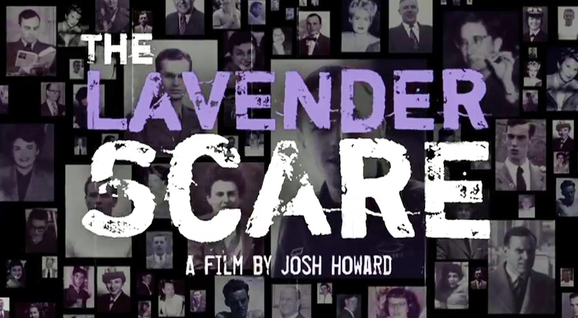 (Watch) The Lavender Scare: A Documentary About The United States' 1950′s 'Witch Hunt' To Purge The Government of Homosexuals