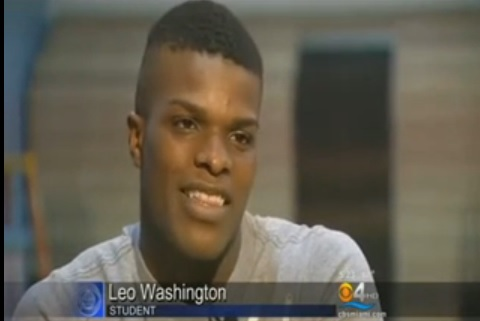 (Watch) South Florida Gay High School Football Player Inspired By Jason Collins' Coming Out