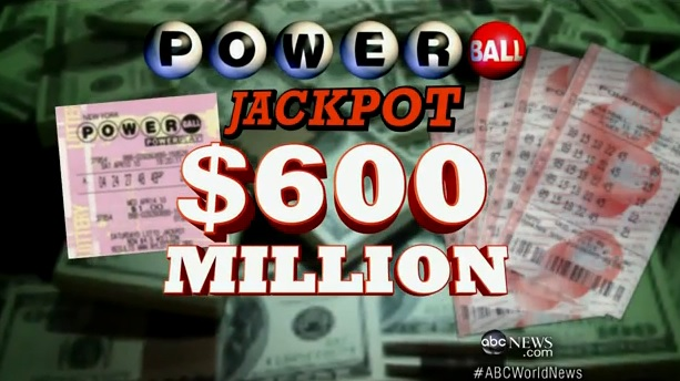 Breaking: The Winning $590 Million Dollar Powerball Jackpot Ticket Was Sold At A Publix Near Tampa, Florida