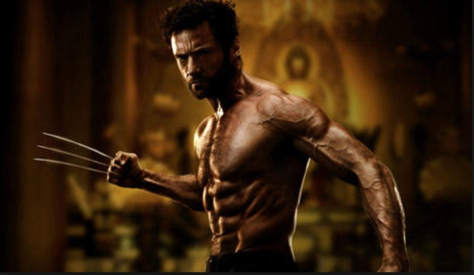 (Watch) Check Out The New 'Wolverine' Trailer Staring Hugh Jackman