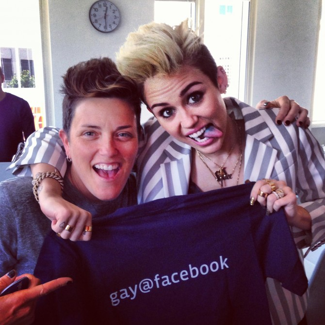 miley single gay men One thing he didn't change, however, was the title of his project, and this was   foucault dates the idea of 'the homosexual' as a particular type of person,  to  miley, whose own sexual feelings had never been confined to a single gender.