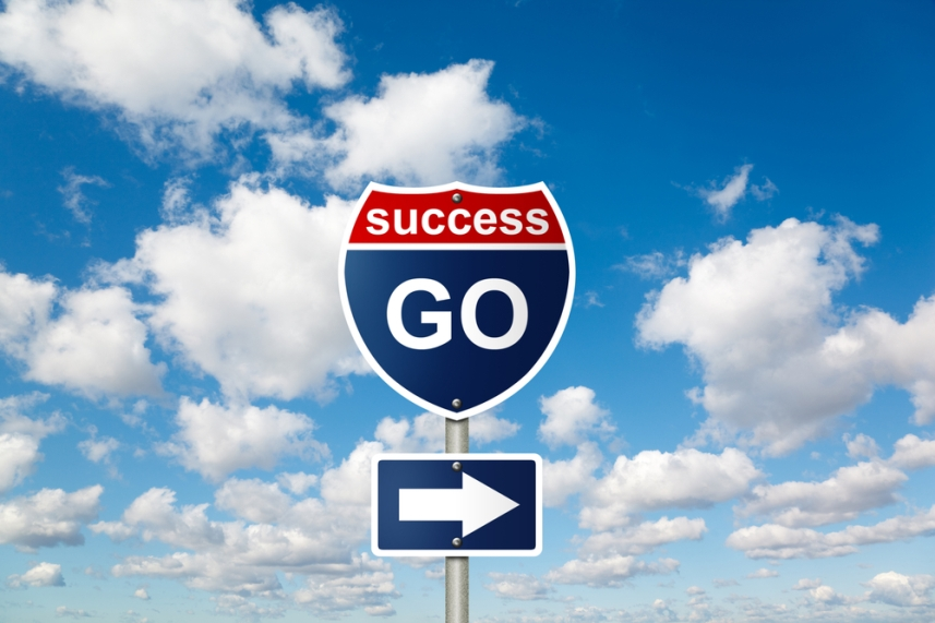 Success-go