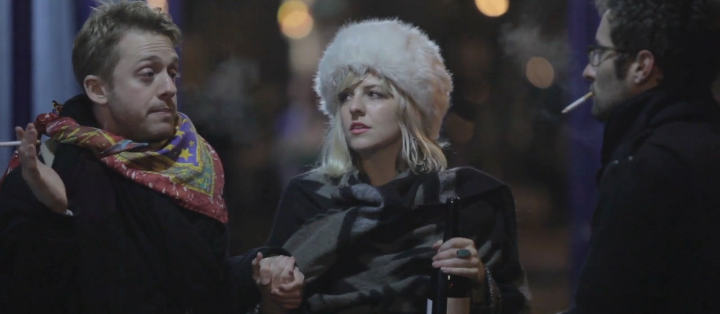 High Maintenance 'OLIVIA' Webisode – Two Brooklyn Hipsters and Their Drug Dealer (Video)