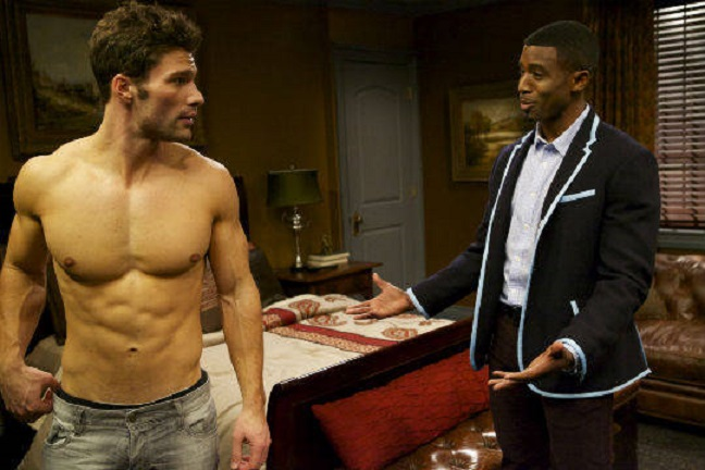 Will Aaron O'Connell Come Out As Gay on Tyler Perry's 'The Haves and The Have Nots' (Video)