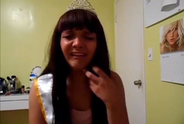 Transgender Prom Queen Feels Wrath Of Hate And Bigotry After Her Historic Win