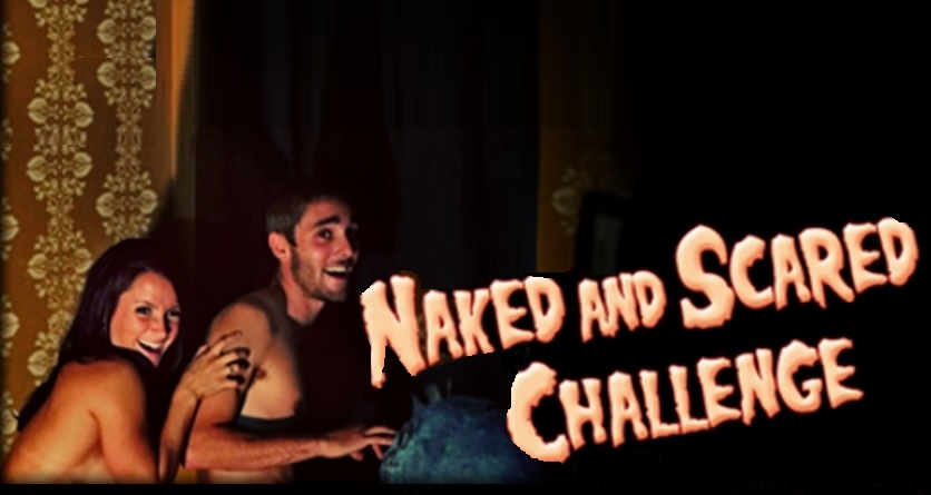 There's A Naked Haunted House In Pennsylvania!