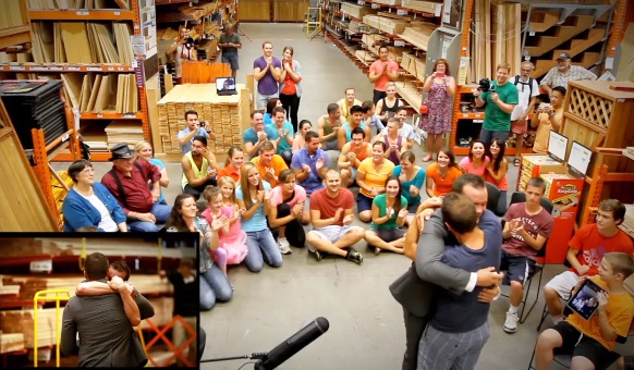 business proposal home depot Essay on home depot business proposal home depot business proposal easter b fulton eco 561 june 22, 2015 j carl bowman home depot service the home depot was founded in 1978 in atlanta, georgia as the first home retail store by bernie marcus and arthur blank (home depot, 2014.