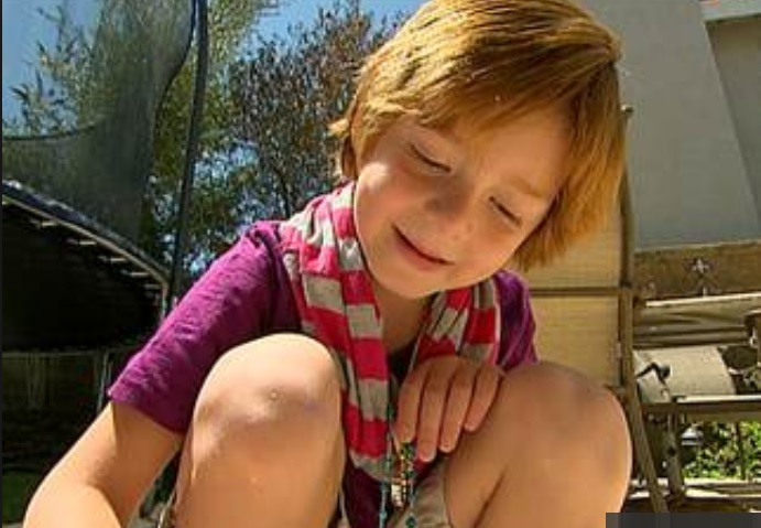 """Meet """"Raising My Rainbow"""" Mom And Gender-Nonconforming Son On The """"Today"""" Show"""