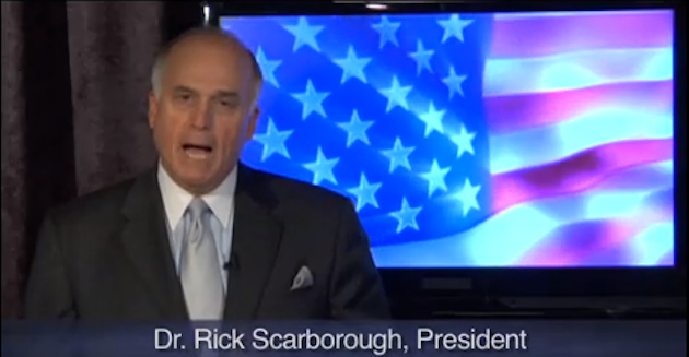 Tea Party Group Founder Calls For Class Action Suit Against Homosexuality (Audio)