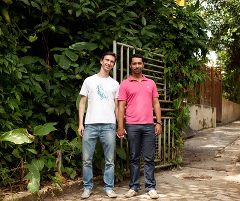 kevin truong, the Gay Men Project, pictures of gay men