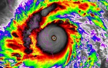 10,000 Feared Dead In The Philippines In The Wake Of Super Typhoon Haiyan (Video)
