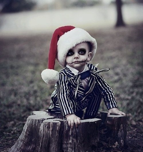nightmare before christmas costume jack