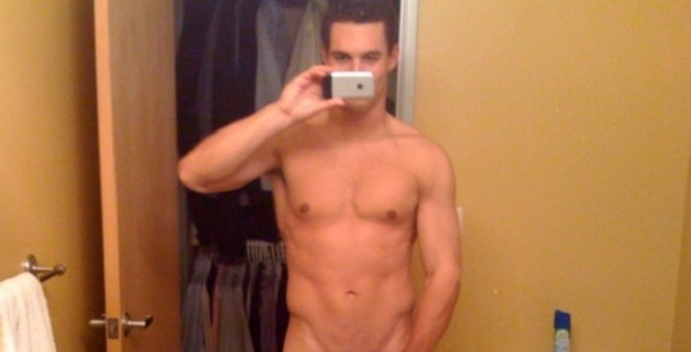 Red Sox Sign Grady Sizemore, The Hottest Naked-Selfie Taking Baseball Player Ever