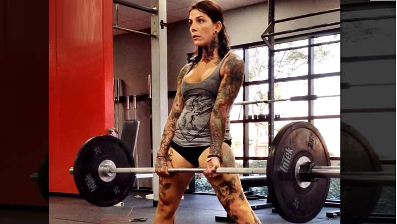 Transgender Woman Sues CrossFit For Not Allowing Her To Compete With Other Women