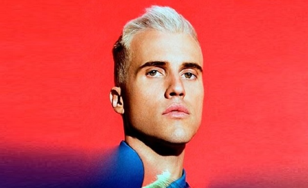 Neon Trees Lead Singer Tyler Glenn Comes Out: 'I Am A Happy & Healthy Mormon Gay Pop Star'