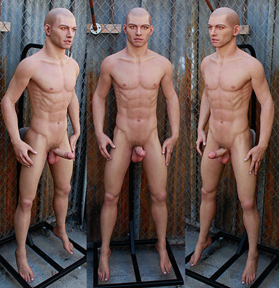 Naked male doll sex picture 468