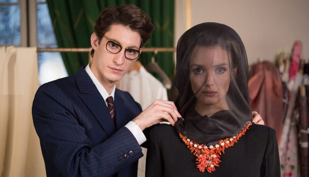 """Yves Saint Laurent"" Chronicles The Life Of The 20th Century's Biggest Style Icons [Trailer]"