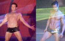 Watch Broadway's Sexiest Hunks Bare All To Fight AIDS [NSFW-ish]