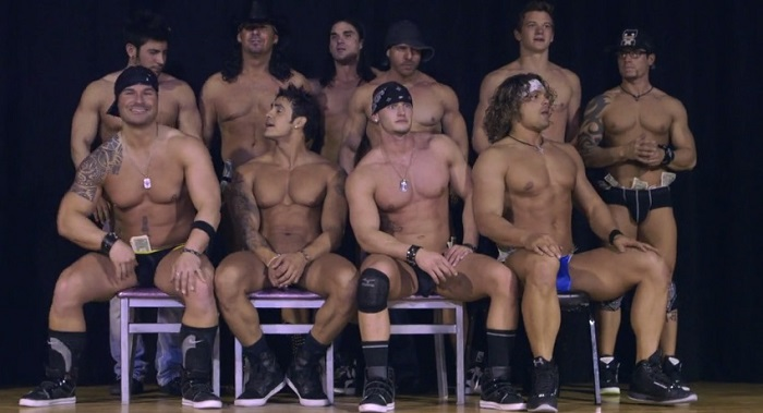"""Take A Walk On The Wild Side With Stripper Documentary """"La Bare"""""""