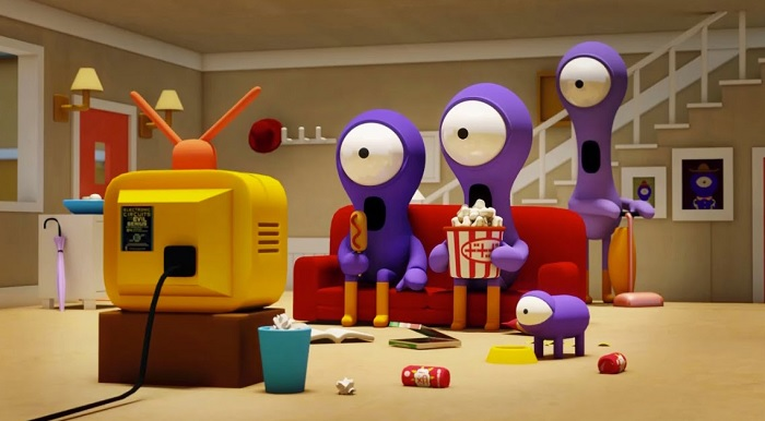 Watch Out Pixar, This Might Be The Best Animated Short Film Ever Made!