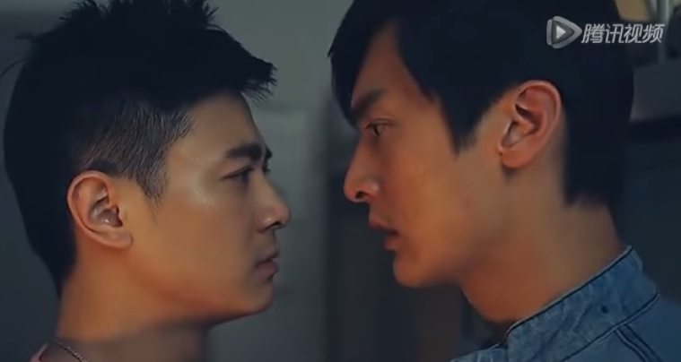 Watch: Taiwanese Phone Ad With Gay Plot Twist Goes Viral In China