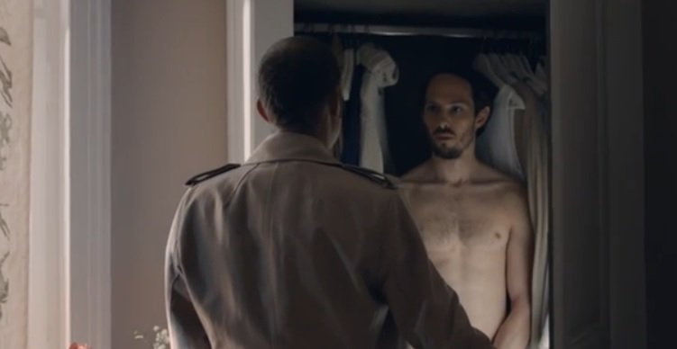 Switzerland Promotes HIV Awareness With Raunchy 'Celebration Of Sex' Ad [NSFW]