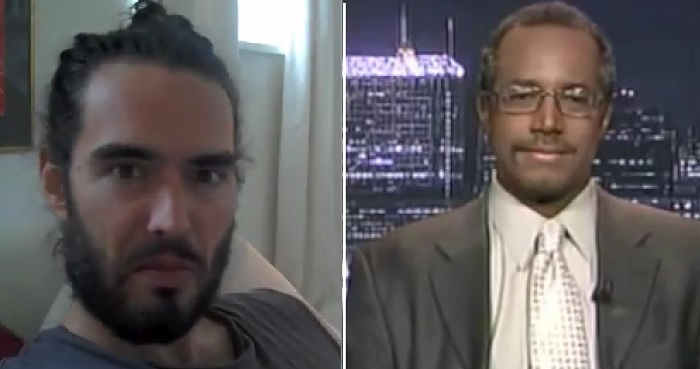 Russel Brand Gives Hilarious Breakdown Of Anti-Gay Arguments By Physician Dr. Ben Carson
