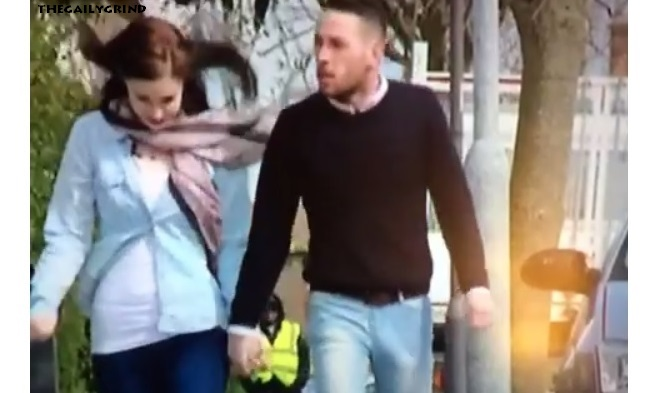 BBC Broadcasts Man's Large Bulge During A Report About Immigration