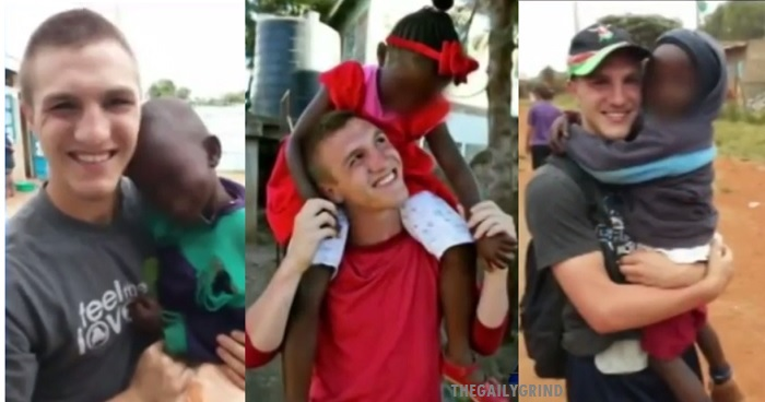 Oklahoma Teen Confesses To Raping HIV-Positive Orphans On Missionary Trip To Kenya
