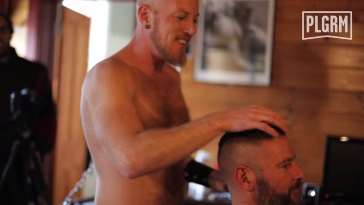 image Straight hairy penis movie gay groom to be