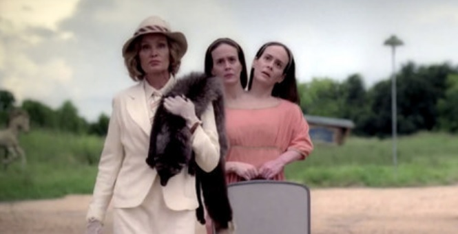 The American Horror Story: Freak Show Trailer Is Finally Here!