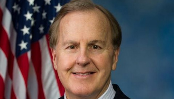 NC Republican Congressman: It's An American 'Freedom' To Fire Gay Workers