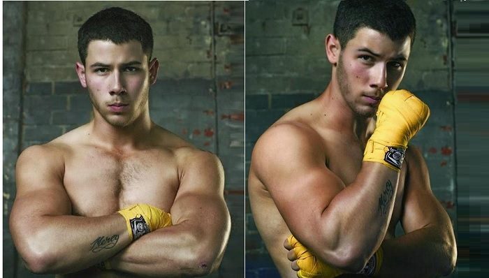 Sorry, Nick jonas nude sex scenes advise