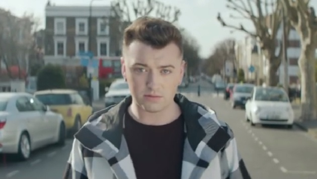 Sam Smith's Says Album Was Inspired By A Straight Man He Fell In Love With