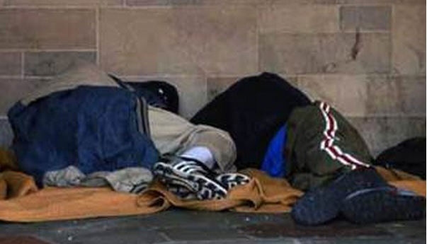 Report: 60 Percent Of Homeless Youths Have Been Raped Or Assaulted