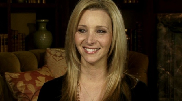 Lisa Kudrow: Gay Men Are Biologically Superior & Have Better Brains Than Straight Men