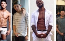 Male Celebs Are Grabbing Their Balls For Latest Viral Trend #FeelingNuts