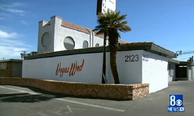 Elvis-Themed Las Vegas Chapel Refusing To Marry Gay Couples