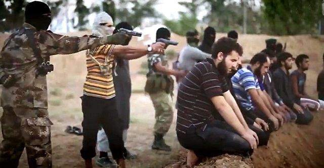 ISIS Claims To Have Executed 2 Young Gay Men By Stoning Them To Death In Syria