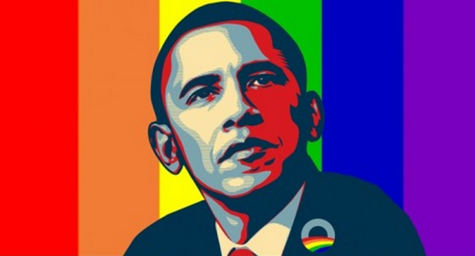 """""""The First Gay President"""" Continues To Make Significant LGBT Progress"""