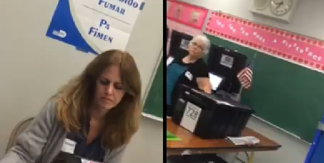 Florida Election Fiasco: Voters Turned Away, Confusion Runs Rampant [Watch]