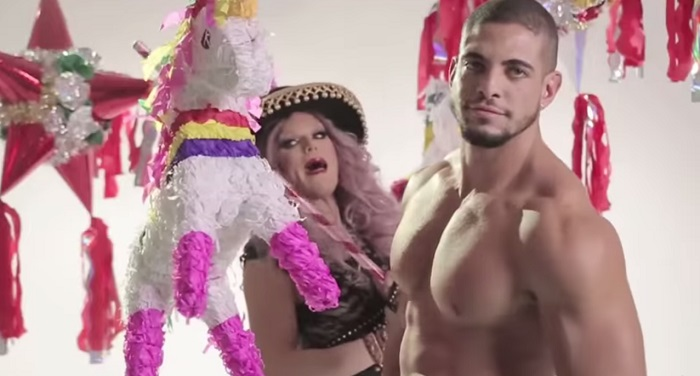 "Willam Drops Spanish Version Of ""Boy Is A Bottom"" And It's Awesome"