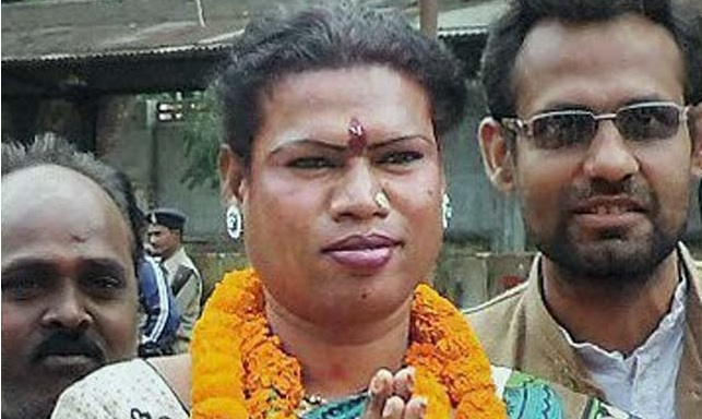 India Has Elected Its First Transgender Mayor
