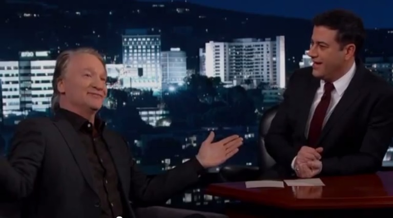 Bill Maher On Islam: If Vatican Executed Gays, There'd Be A Liberal Outcry